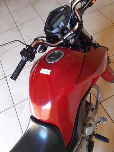Fan 160 Cg Vermelha Fan 160