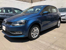 Volkswagen Polo Startline Tiptronic At 2018 +++negociable+++