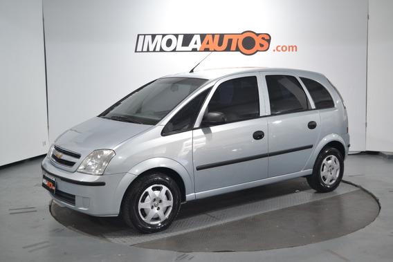 Chevrolet Meriva 1.8 Gl Plus M/t 2009 -imolaautos-