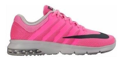 Tenis Nike Era Dama Rosa 2016