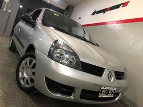 Renault Clio 1.2 Pack 3 Ptas - Impecable De Verdad