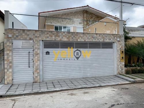Imagem 1 de 11 de Casa - Jardim Rincão - Ca-3863