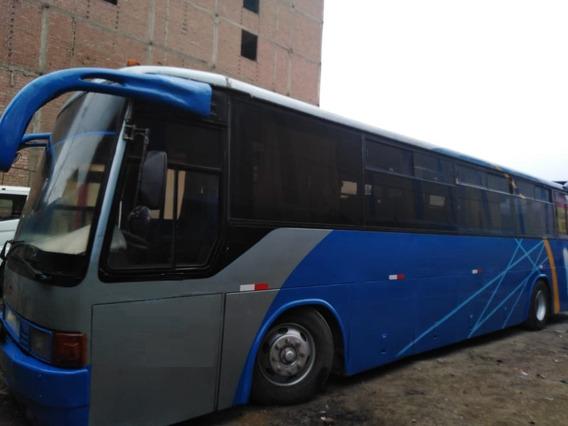 Vendo Bus Volvo
