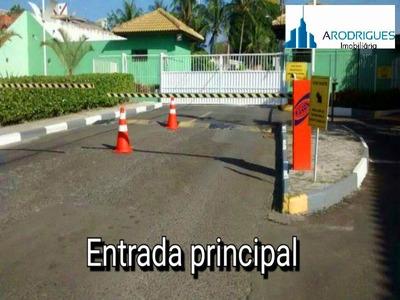 Terreno Para Venda Portão, Lauro De Freitas Com 731,00 Mts - Te00056