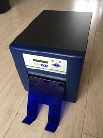 2 Impressoras Fotográficas, Nova Olmec Op1000 + 1 Com Risco