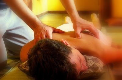 Masajes Relajantes Para Hombres Hecho Por Hombre