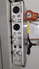.placa De Audio M Audio 410