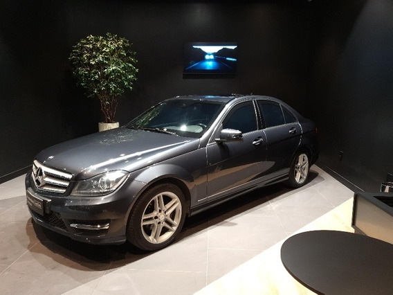 Mercedes 250 Sport Blindada