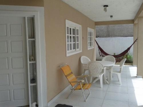 Casa No Bairro Cibratel 2, Em Itanhaém, Litoral Sul De Sp