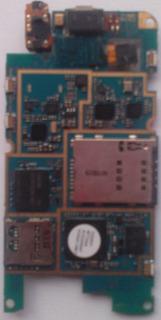 Samsung Gt S5250 Para Repuesto