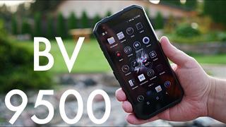 Celular Blackview Bv9500 4g 64gb Bateria 10000mha Gps Integr