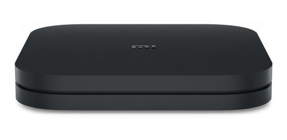 Xiaomi Mi Box S Smart Tv Box 4k Ultra Hd Hdr Sistema Android
