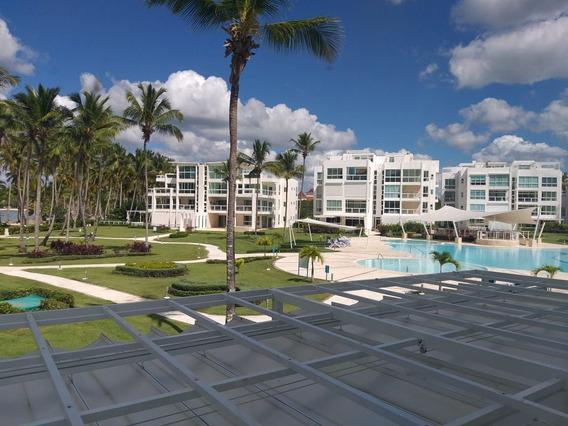 Apartamento 1era Linea Playa Nueva Romana