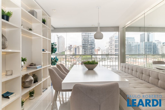 Apartamento - Vila Nova Conceição - Sp - 517335