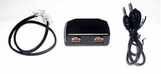 Accesorio De Conexión Espía Llamadas Telefónicas