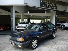 Volkswagen Parati 1.8s Gls 8v Gasolina 2p Manual