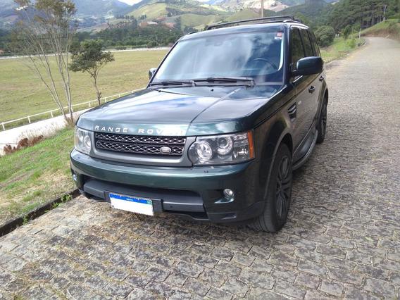 Land Rover Range Rover Sport Hse 3.0 V6 Diesel