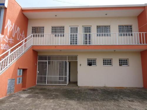 Comercial - Aluguel - Parque Ortolândia - Cod. Sa0066 - Lsa0066