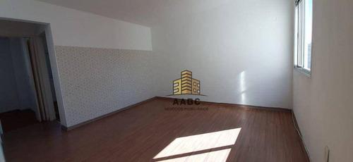 Imagem 1 de 12 de Apartamento Com 2 Dormitórios À Venda, 68 M² Por R$ 430.000 - Vila Mariana - São Paulo/sp - Ap1391