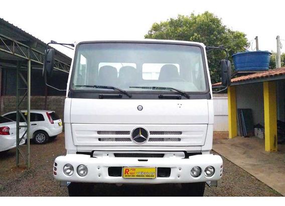 Mercedes Benz 2726 6x4