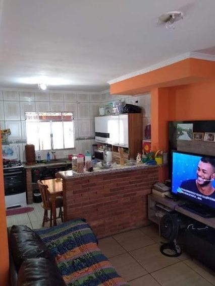 Sobrado Com 2 Dormitórios À Venda, 53 M² - Residencial Parque Cumbica - Guarulhos/sp - So3090