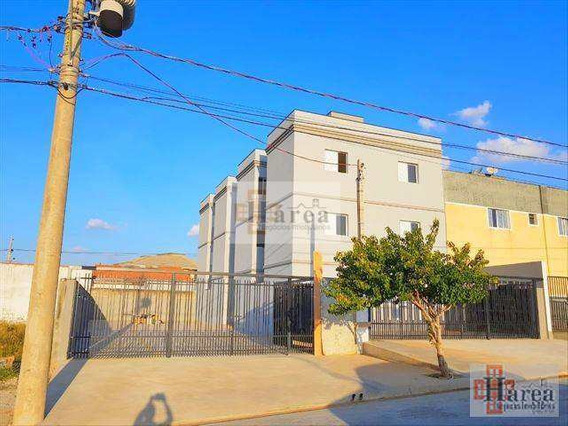 Kitnet Com 1 Dorm, Wanel Ville, Sorocaba - R$ 125 Mil, Cod: 12584 - V12584