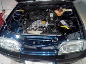 Chevrolet Monza Gls 2.0 Alcool