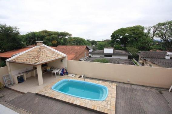 Casa Para Venda Em São Paulo, Alto Da Lapa, 5 Dormitórios, 2 Suítes, 4 Banheiros, 6 Vagas - Bml 035v_1-733711