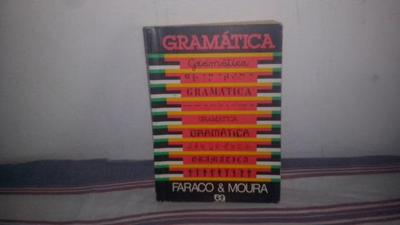 Gramática, Fonética, Fonologia, Morfologia E Sintaxe