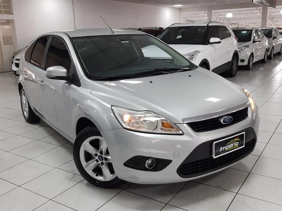 Hatch Focus 1.6 S/se/se Plus Flex Ford