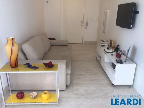 Apartamento - Vila Olímpia - Sp - 562487