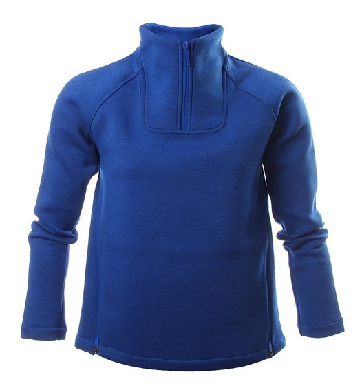 Sudadera The North Face Thermal 3d Pull Over Azul Talla S