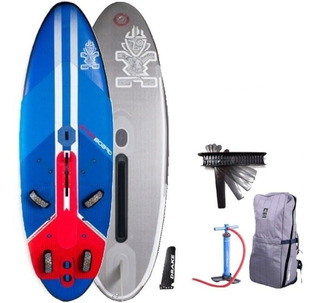 Tabla Windsurf Starboard Airplane 255 X 78 Air Inflable 2019
