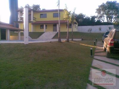 Chácara Residencial À Venda, Nova Rheata, Boituva. - Ch0417