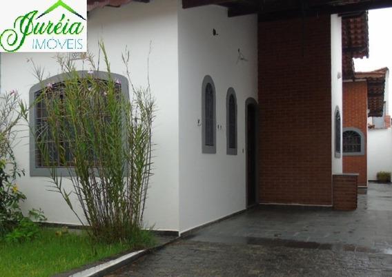 Casa Geminada Perto Da Praça Flórida - Peruíbe