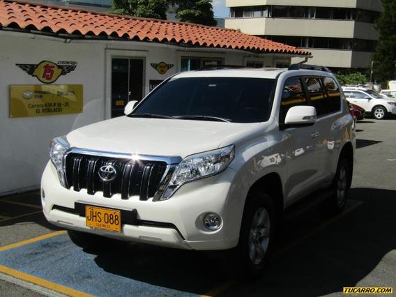Toyota Prado Txl At 3000 Td
