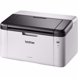 Impresora Laser Brother Hl 1200 Monocromatica 21 Ppm