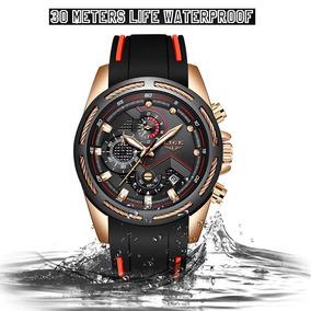 Relógio De Luxo Por Preço Que Cabe Em Seu Bolso