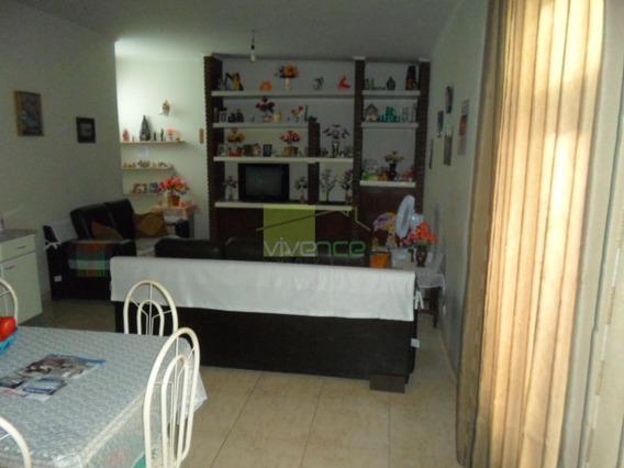 Casa Residencial À Venda, Jardim Independência, Campinas. - Ca0699