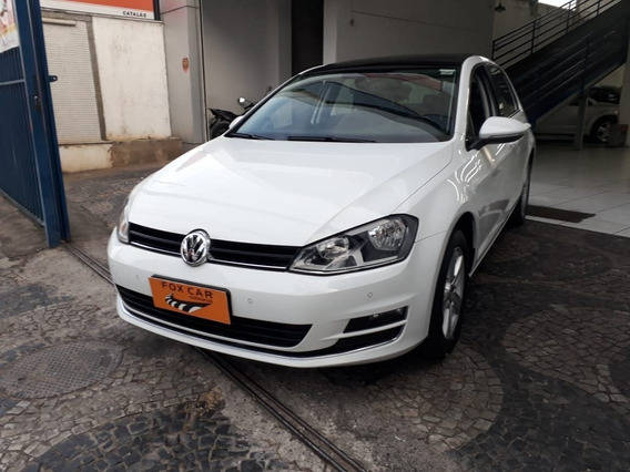 Volkswagen Golf 1.4 Tsi Highline 16v Gas (9142)