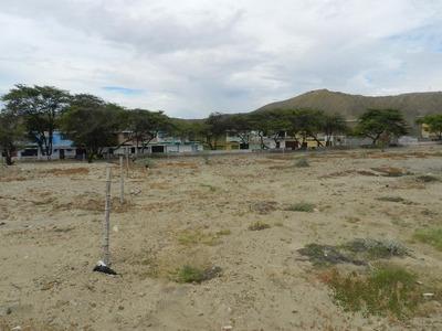 Terreno Talara 5480 Mts. Urbano Comercial Vende Propietario