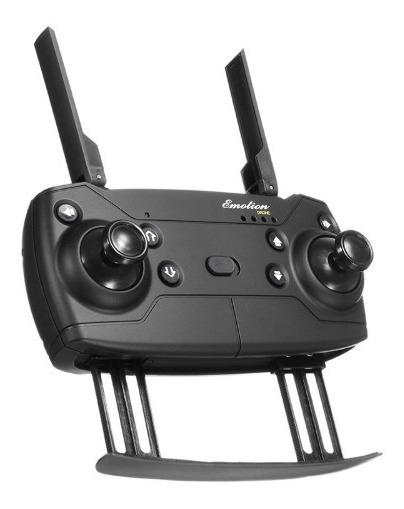 Drone Controle Eachine E58 Braço Dobrável Vs Visuo Xs809hw