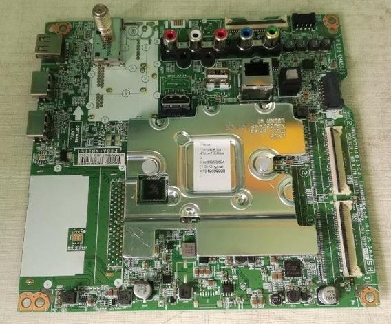 Placa Principal LG 50um7500 50um7510 Ebu65653501 Original!