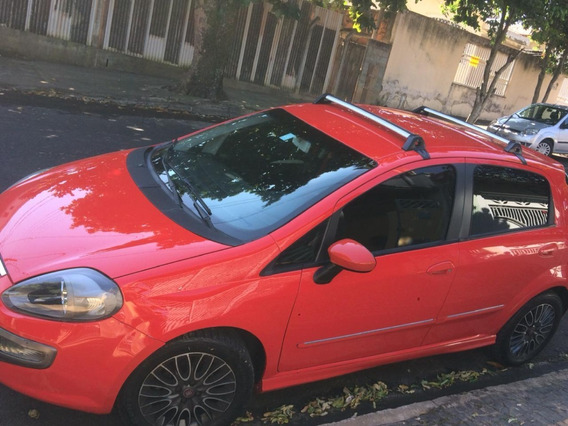 Punto Sporting 2013 1.8 16v Manual Impecável!!!