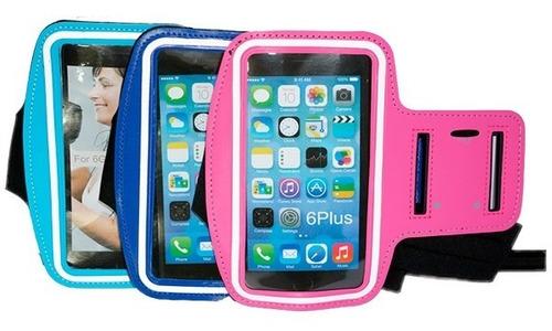 Funda Brazalete Deportes Sports iPhone iPod Touch Celulares