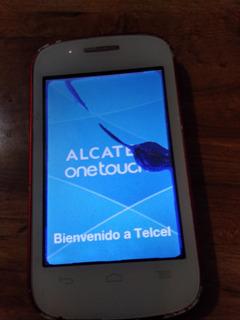 Celular Alcatel Onetouch 4016a Refaccion