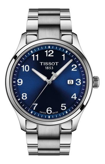 Reloj Tissot Gent Xl Classic T1164101104700