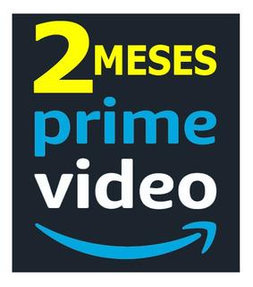 Amazon Prime Video / M2.