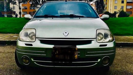 Renault Clio Rtx Full Equipo