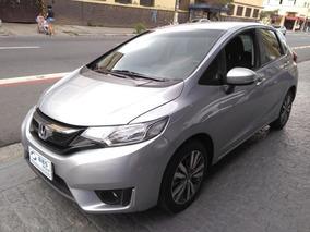 Honda Fit Ex 1.5 I-vtec Flexone, Pyx0226